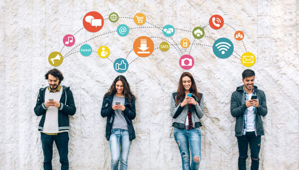 Reflections on Social Media: Is Digital Networking a Good Phenomenon? Part 1