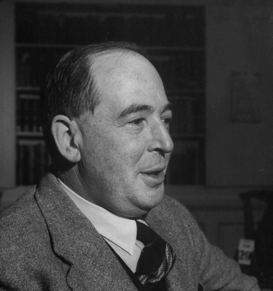 Remembering C. S. Lewis 50 Years after His Death, Part 1
