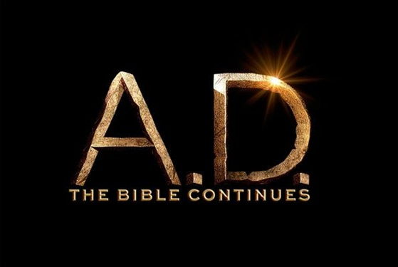 """Review of """"A.D. The Bible Continues"""""""