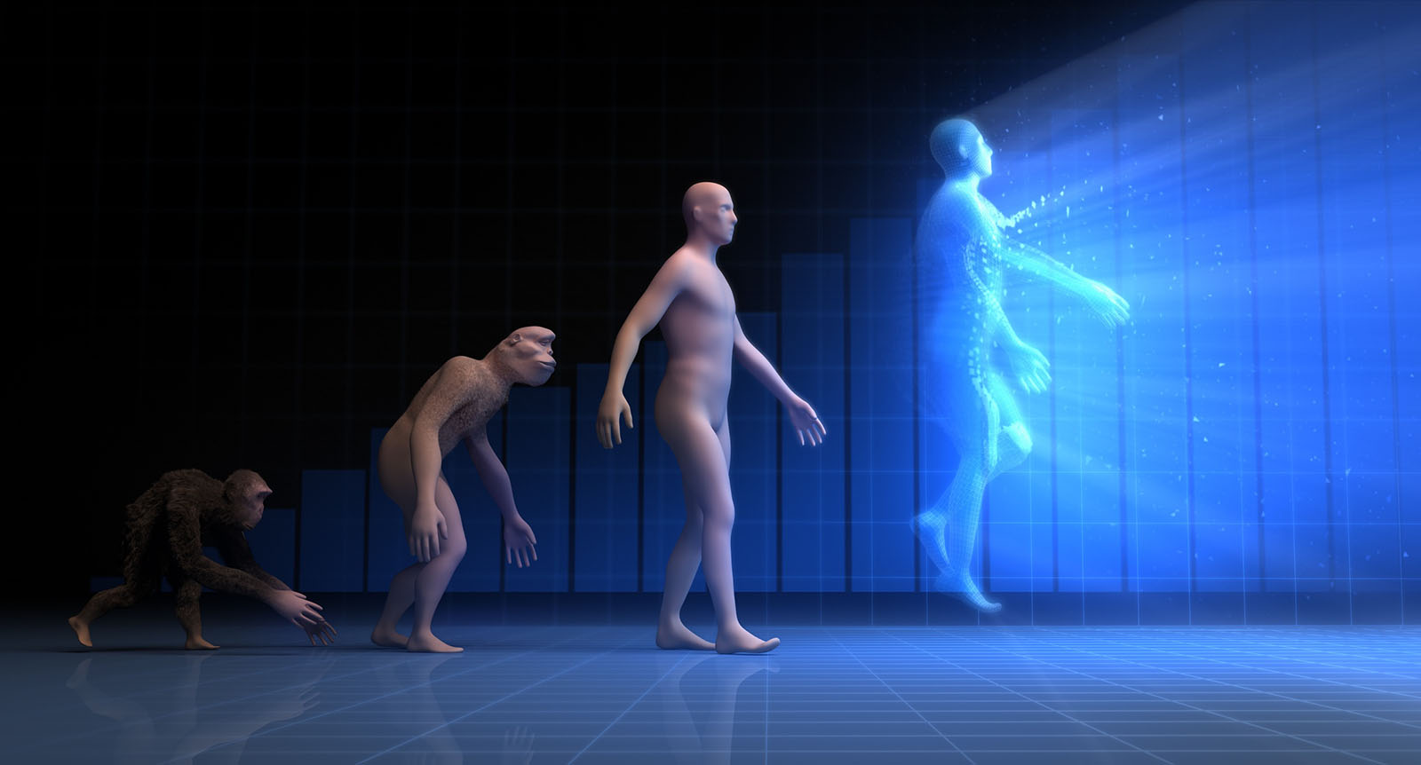 Science News Flash: Are Humans Still Evolving?