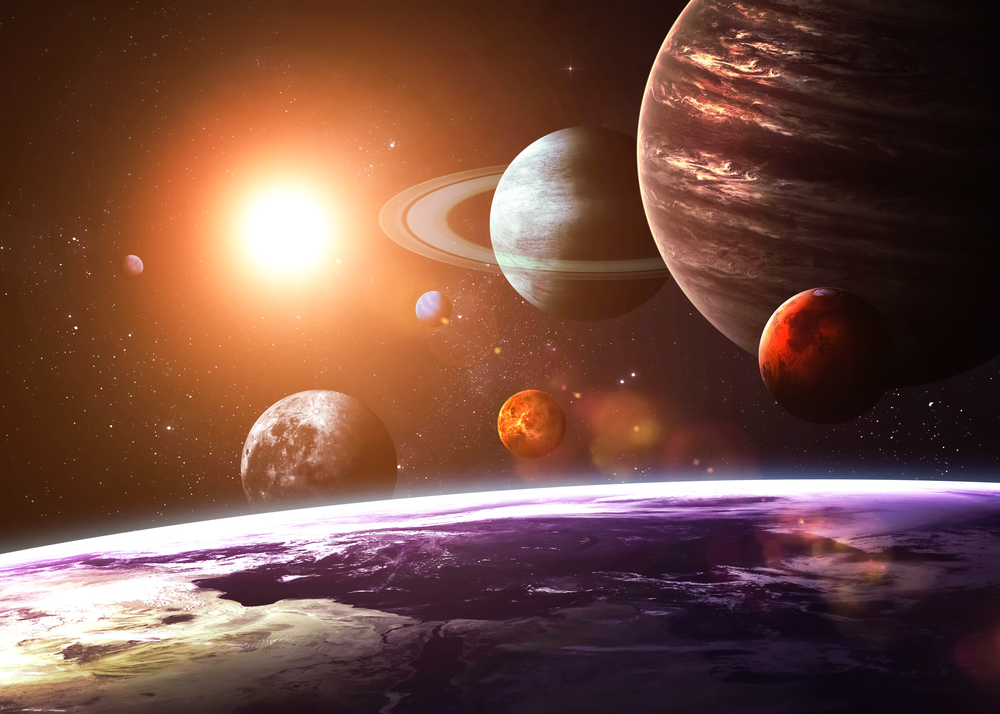 Scientific Discovery and God: The Solar System, Part 2