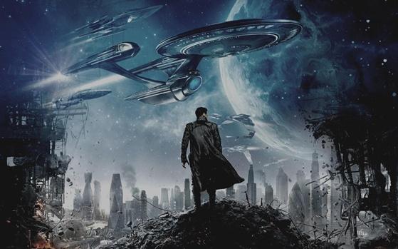 Star Trek's Prime Directive and Moral Relativism