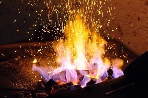 Stoke the Faith Flame: Overcoming Spiritual Weariness
