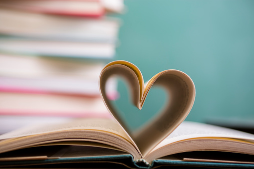 Take Up and Read: Loving Wisdom