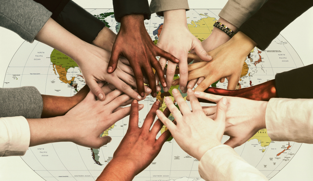The Importance of Building a Relationship with God among Different Cultures