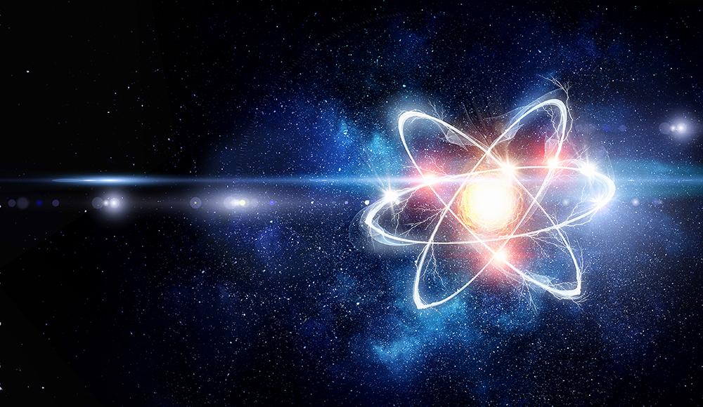 The Incredible Ultramicro Building Blocks of Creation