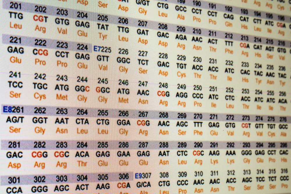 The Optimal Design of the Genetic Code