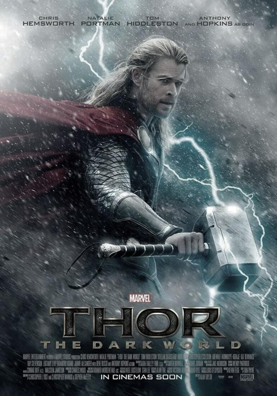 Thor and the Beginning of the Universe