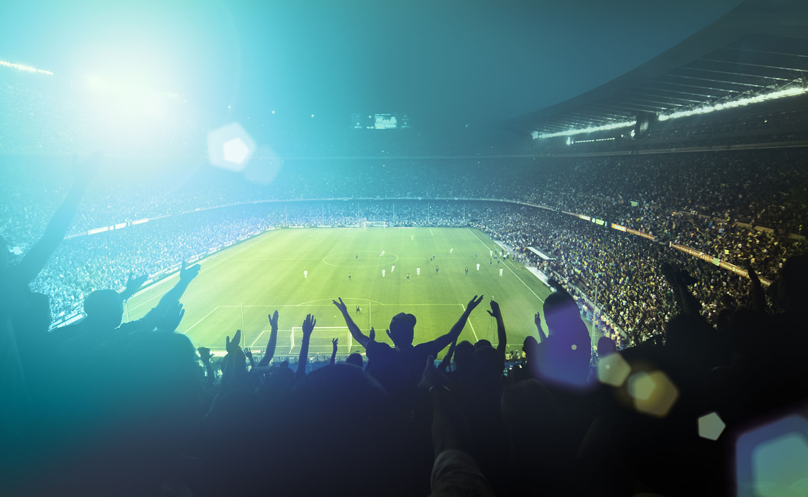 3 Ways to Be a Gracious Christian Sports Fan