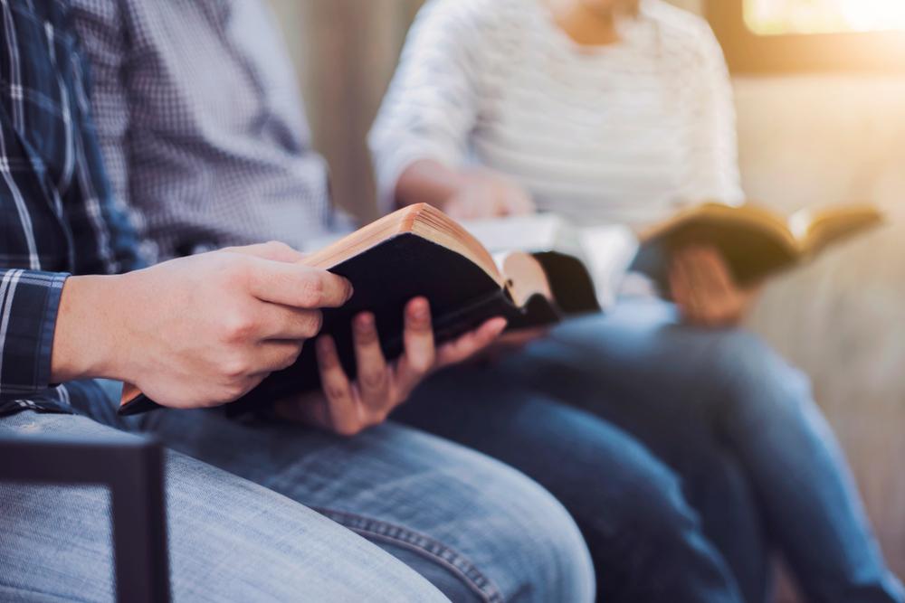 Thursday Theology from John Jefferson Davis