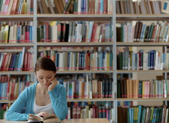What Does Reading Do to Your Brain?