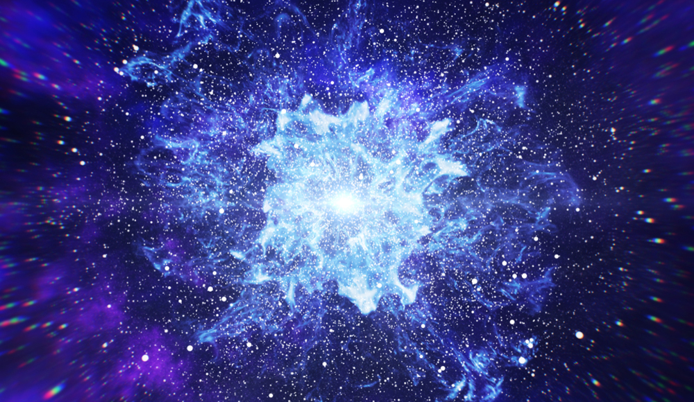 What Is the Best Evidence for the Big Bang?
