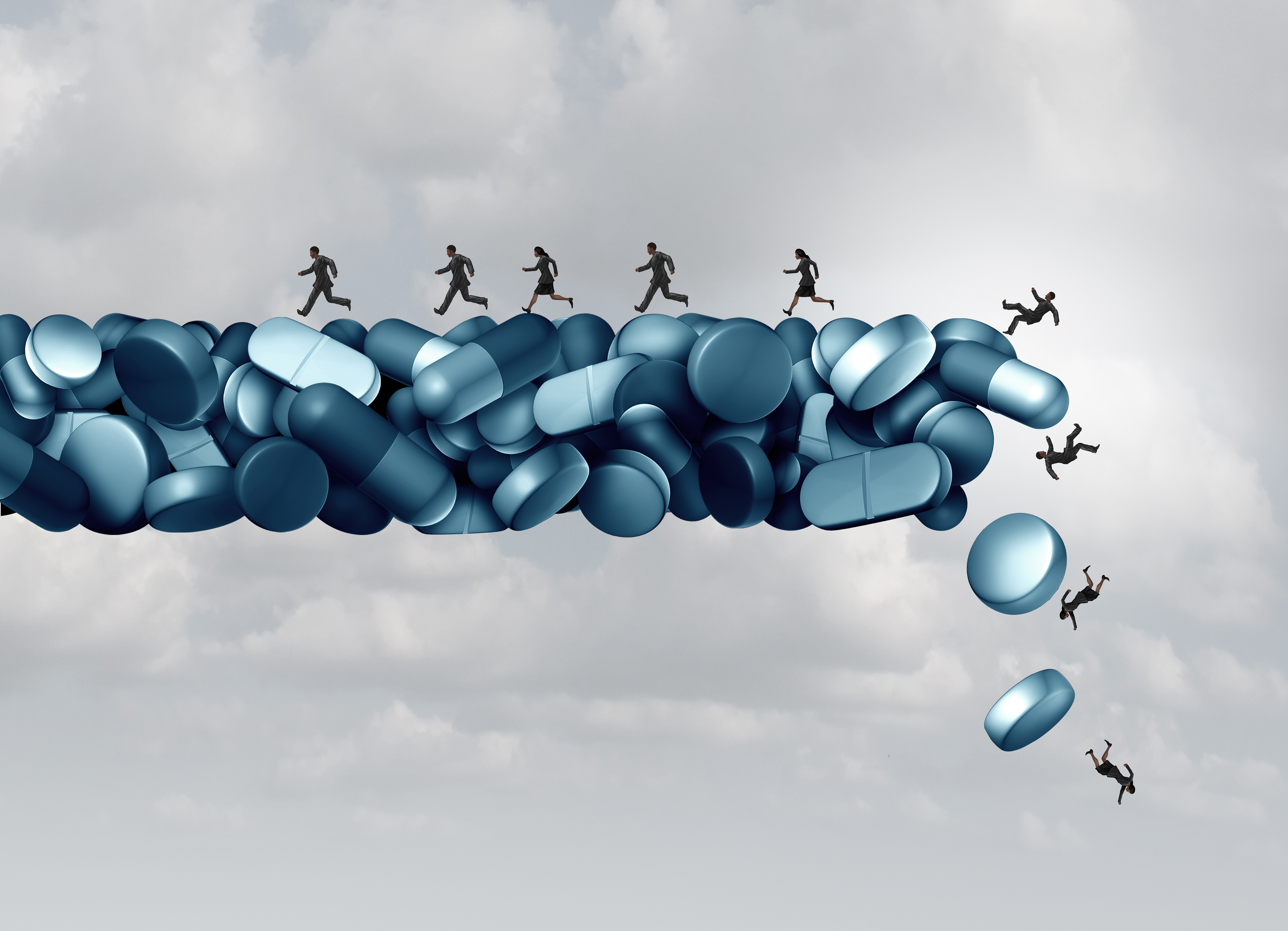 """""""What We Thought Wasn't True"""": How Erroneous Belief Helped Fuel the Opiate Epidemic"""