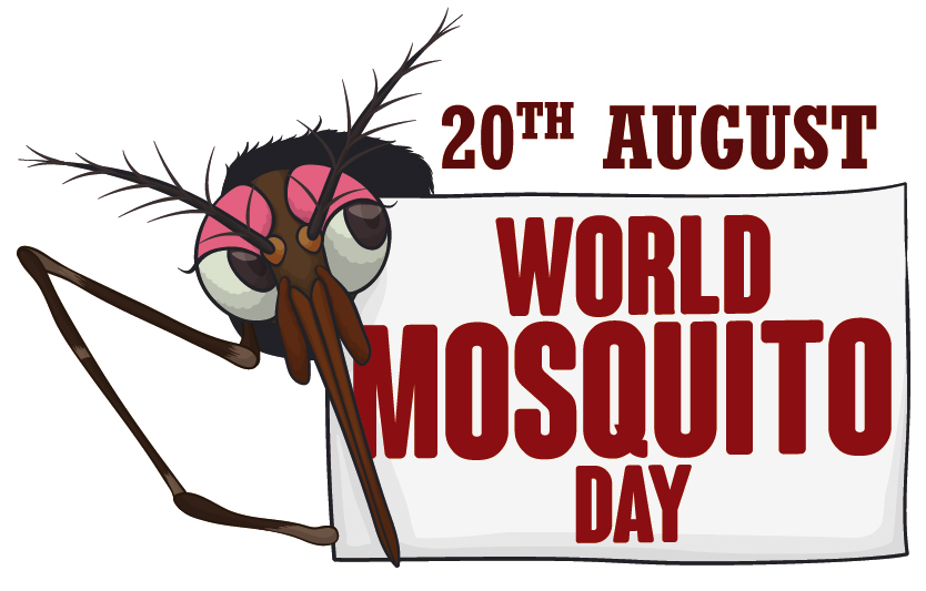 Why Celebrate World Mosquito Day?