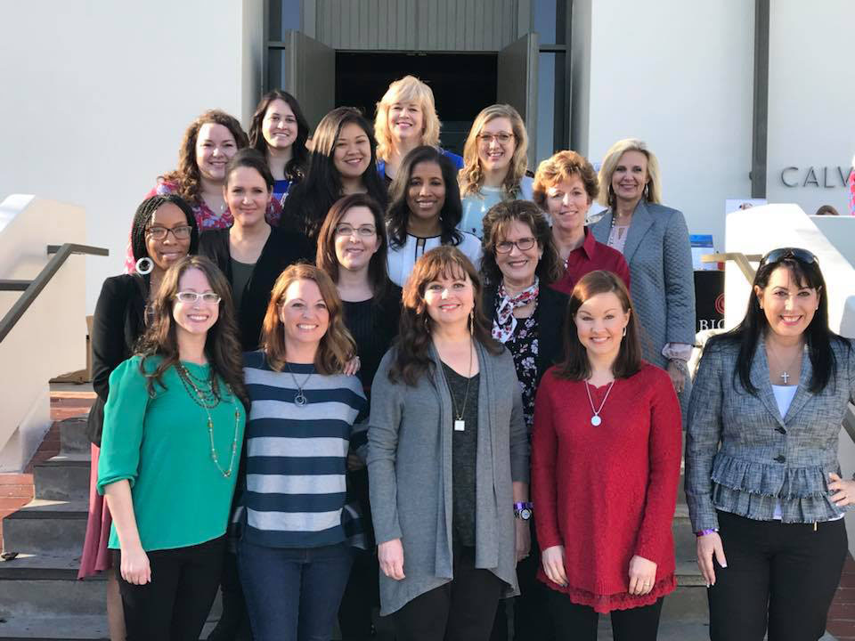 Women in Apologetics on the Rise