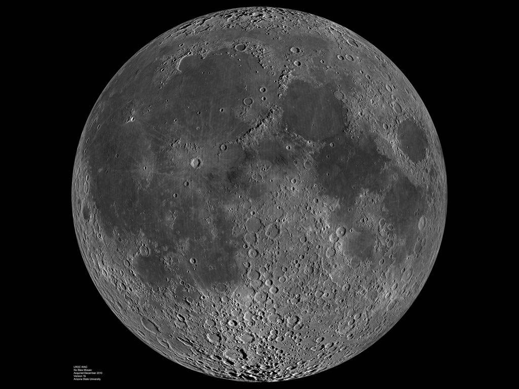 Yet More Reasons to Thank God for the Moon