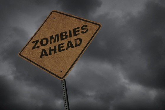 Eat This: Zombies Are Real