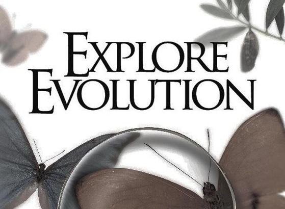 Explore Evolution: A High School Textbook Review