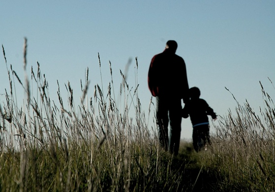 Father's Day Reflections