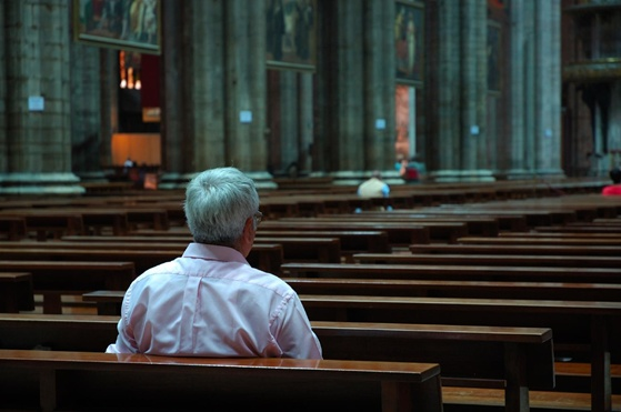 How Intellectual Christians Can Fit in with the Evangelical Church