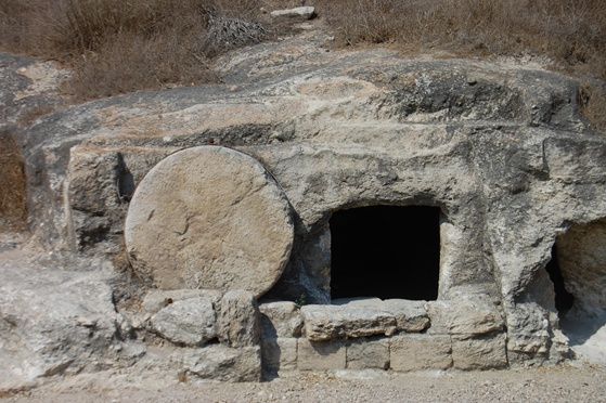 Jesus's Family and the Resurrection