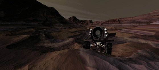 Mars Rover Findings – the Real Story
