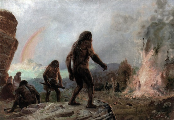 Neanderthal Extinction Supports Creation Model