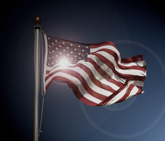 Not of this World: Independence Day Reflections