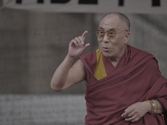 Quote of the Week: The Dalai Lama