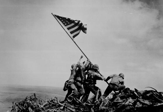 Remembering Heroes: Memorial Day 2012