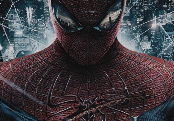 Spider-Man Spins a Design Argument