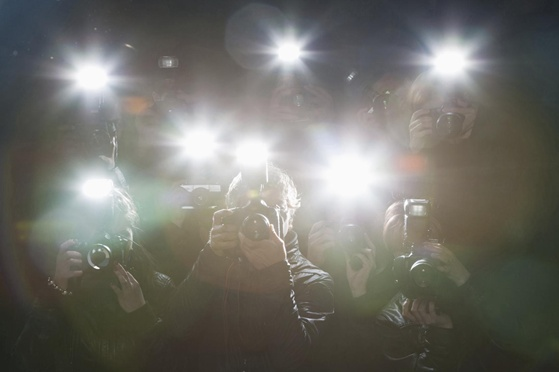 The Crowd Roared: Christian Reflections on Fame
