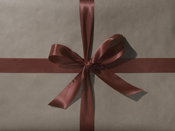 The Most Peculiar Gift