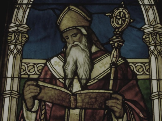 Top Ten Things Augustine Contributed to Philosophy, Part II