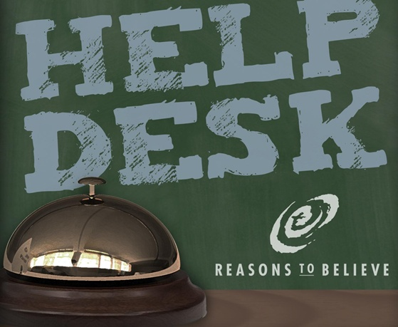 Touring the Educator's Help Desk