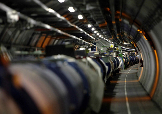 What the Higgs Boson Discovery Means