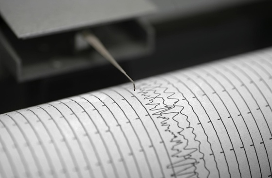 Why I'm Thankful for Earthquakes