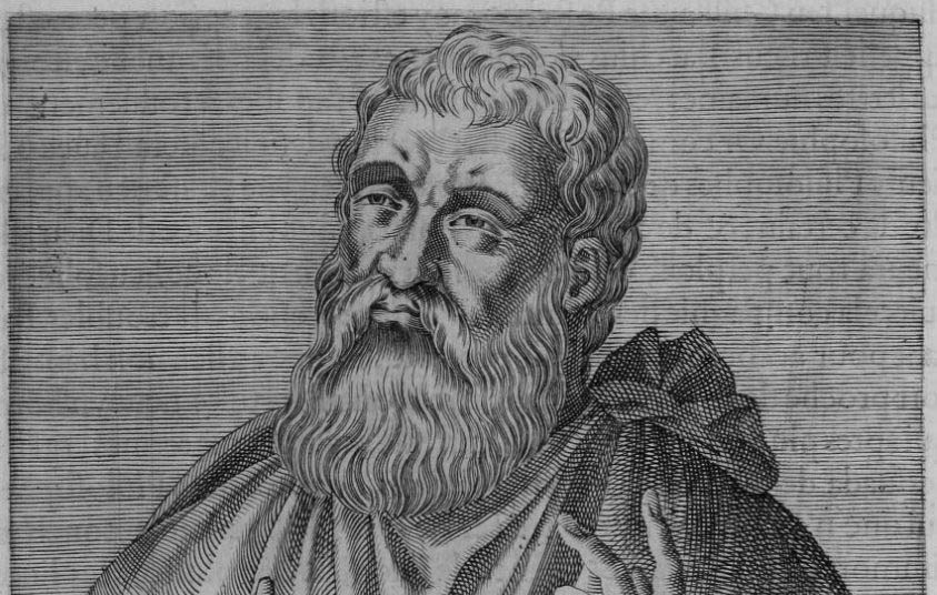 Christian Thinkers 101: A Crash Course on Justin Martyr