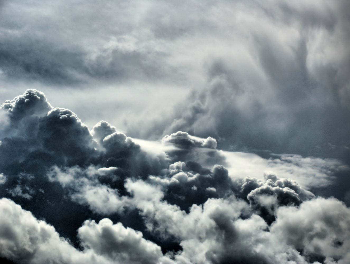 Climate Change: Cool Clouds
