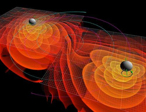 RTB Covers Breaking News: Gravitational Waves From Black Holes Detected