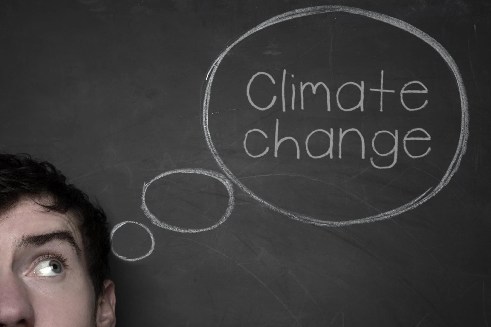 Podcast Highlight: A Sensible Approach to Climate Change