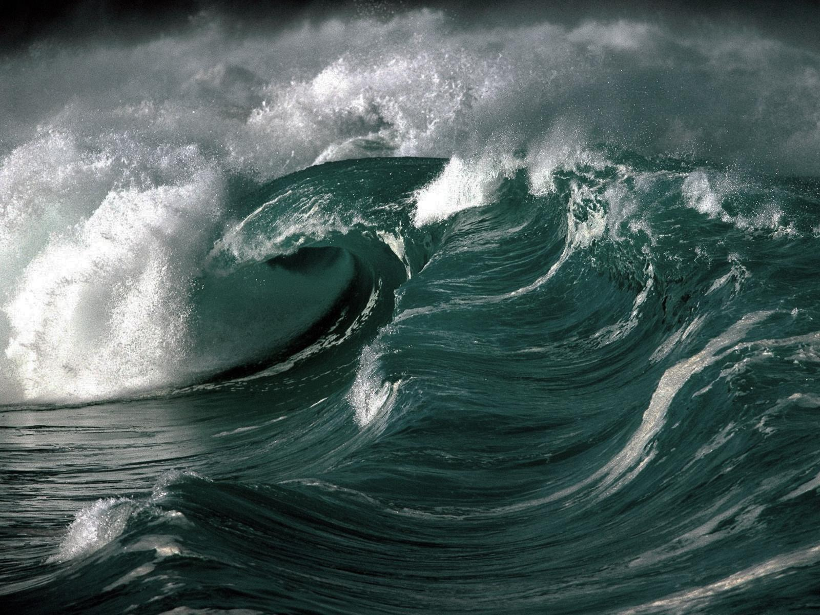Climate Change: The Oceanic Thermostat