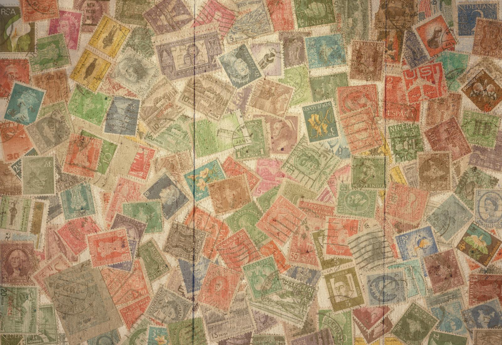 Evolution and Stamp Collecting, Part 1 (of 2)