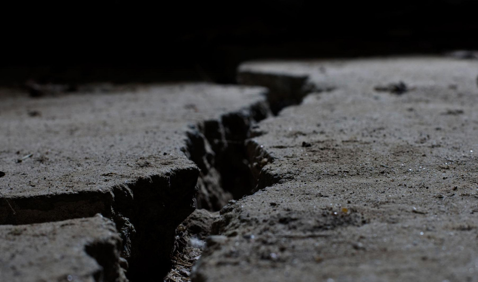 Another Benefit for Life in Earthquakes