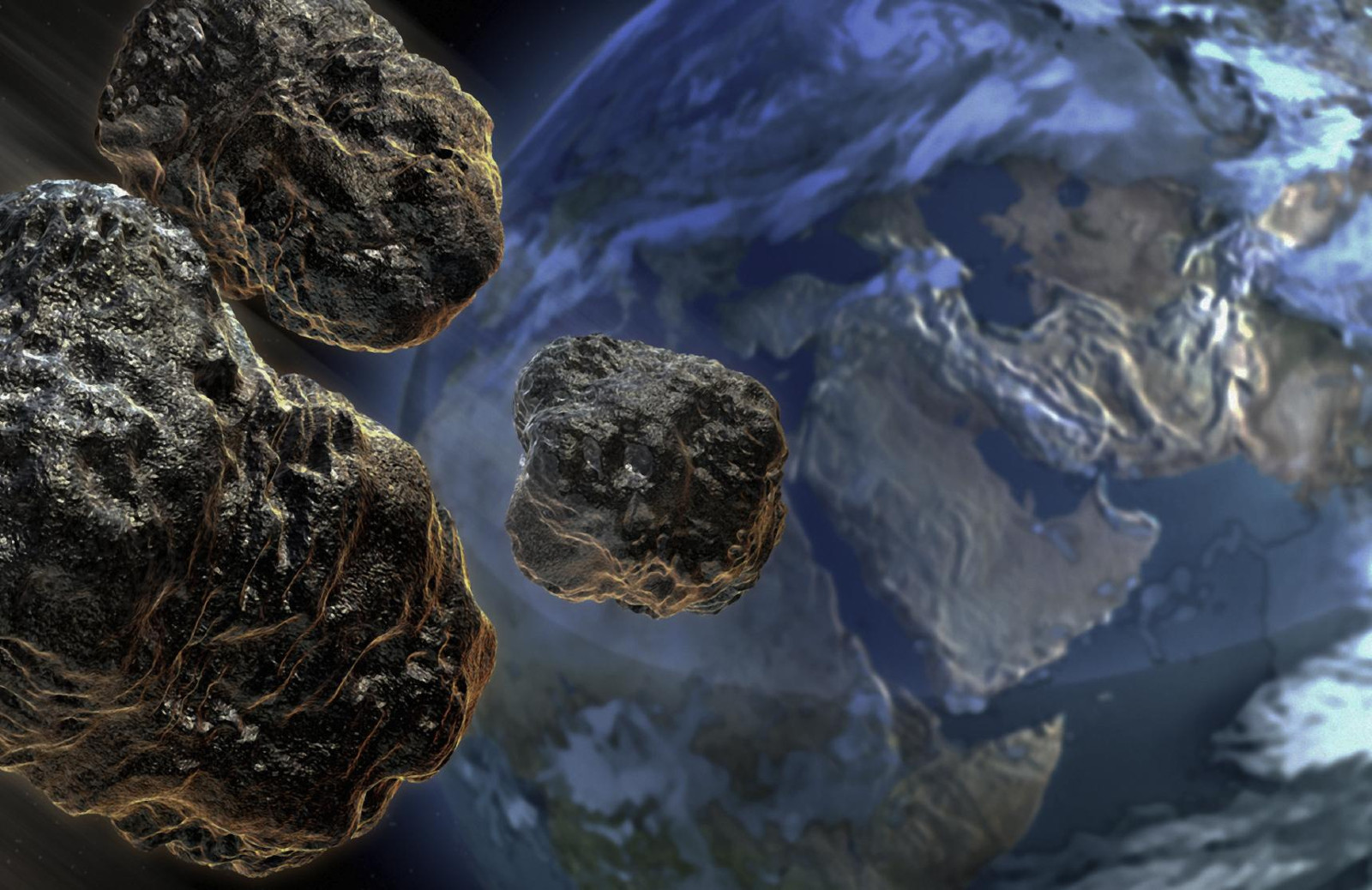 Could Impacts Jump-Start the Origin of Life?