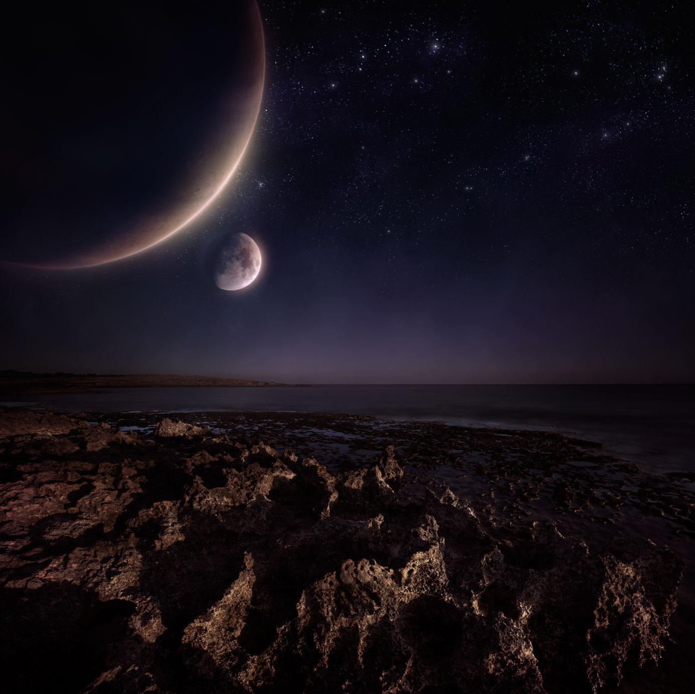 Galactic Habitable Zones