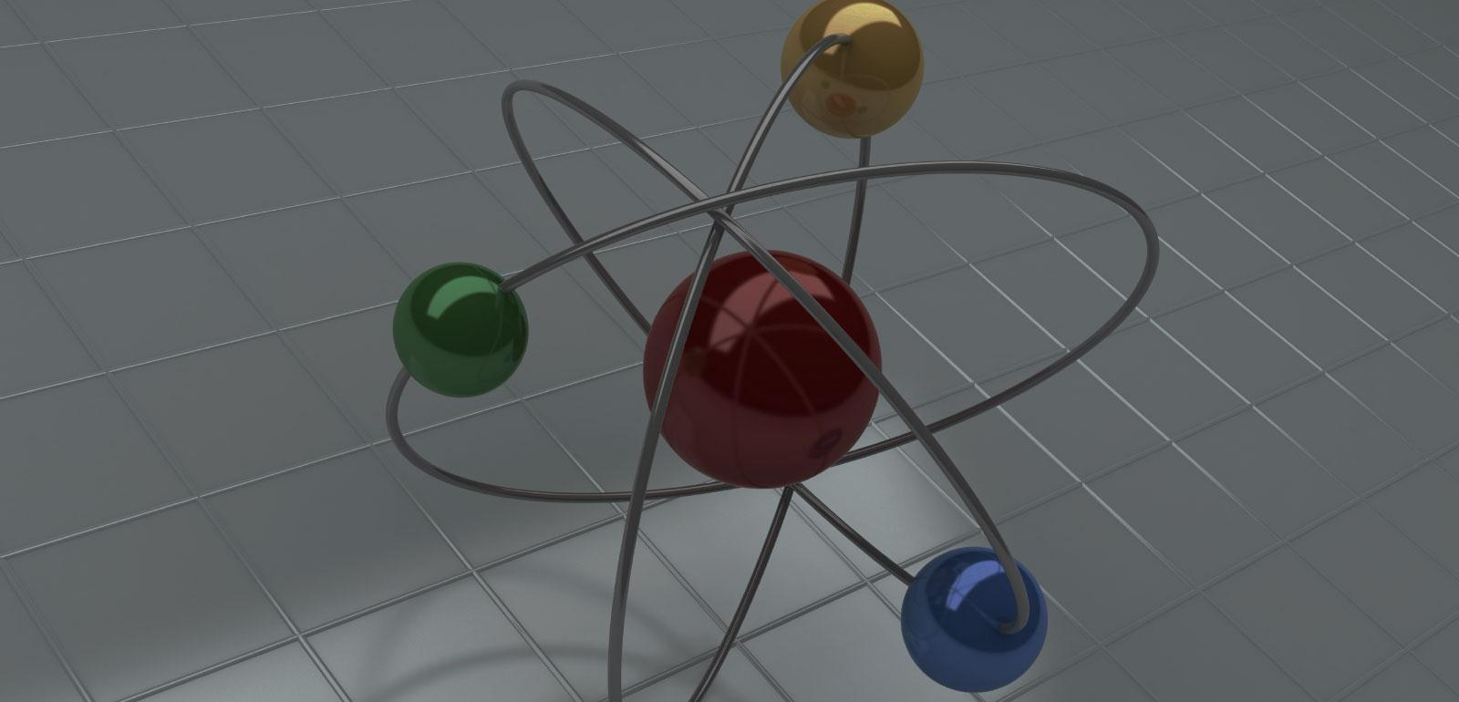 Multifaceted Design of the Strong Nuclear Force
