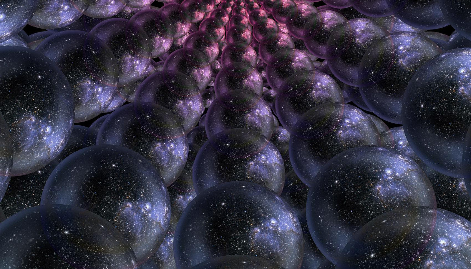 Multiverse Musings – Requirements for a Naturalist Worldview