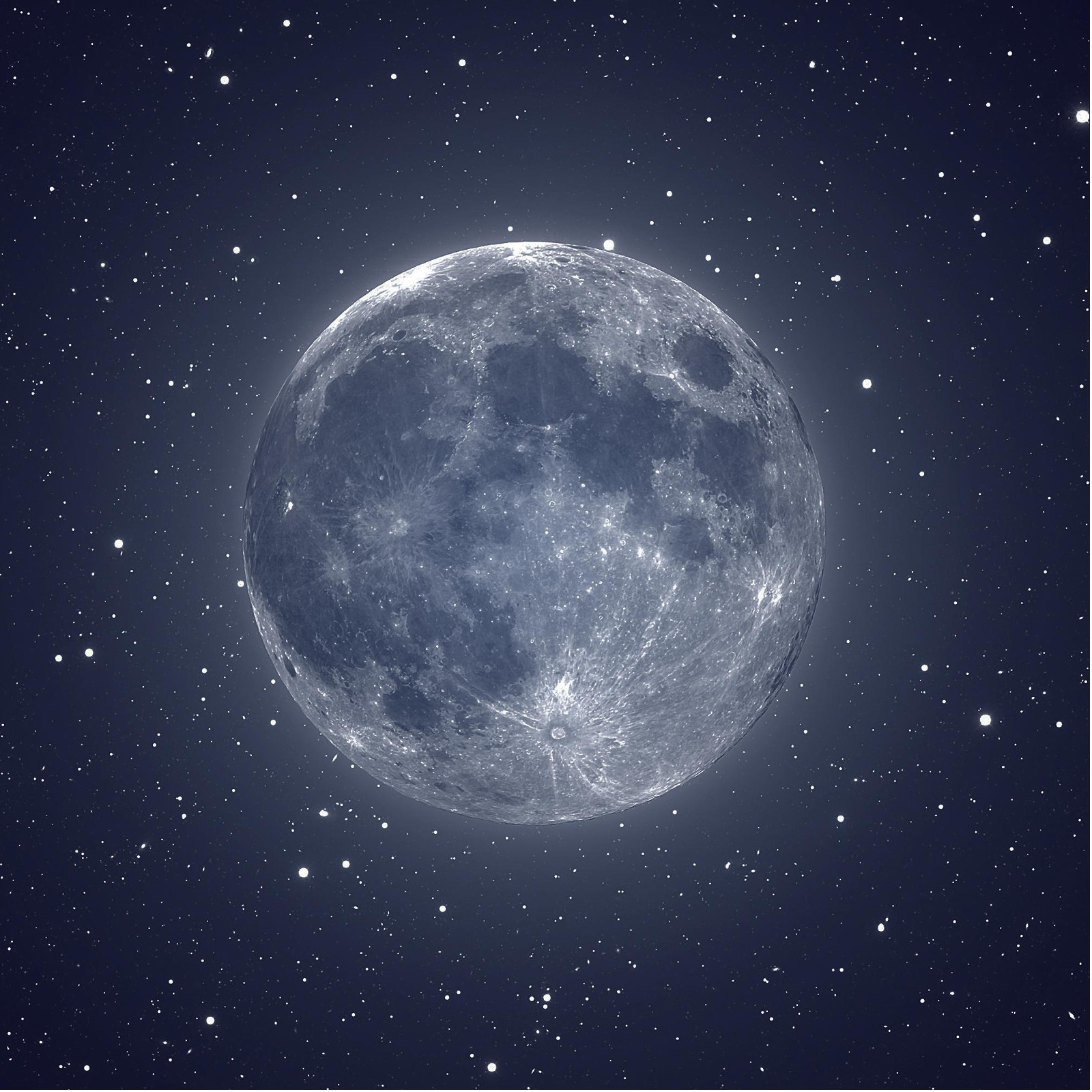 Our Remarkable Moon