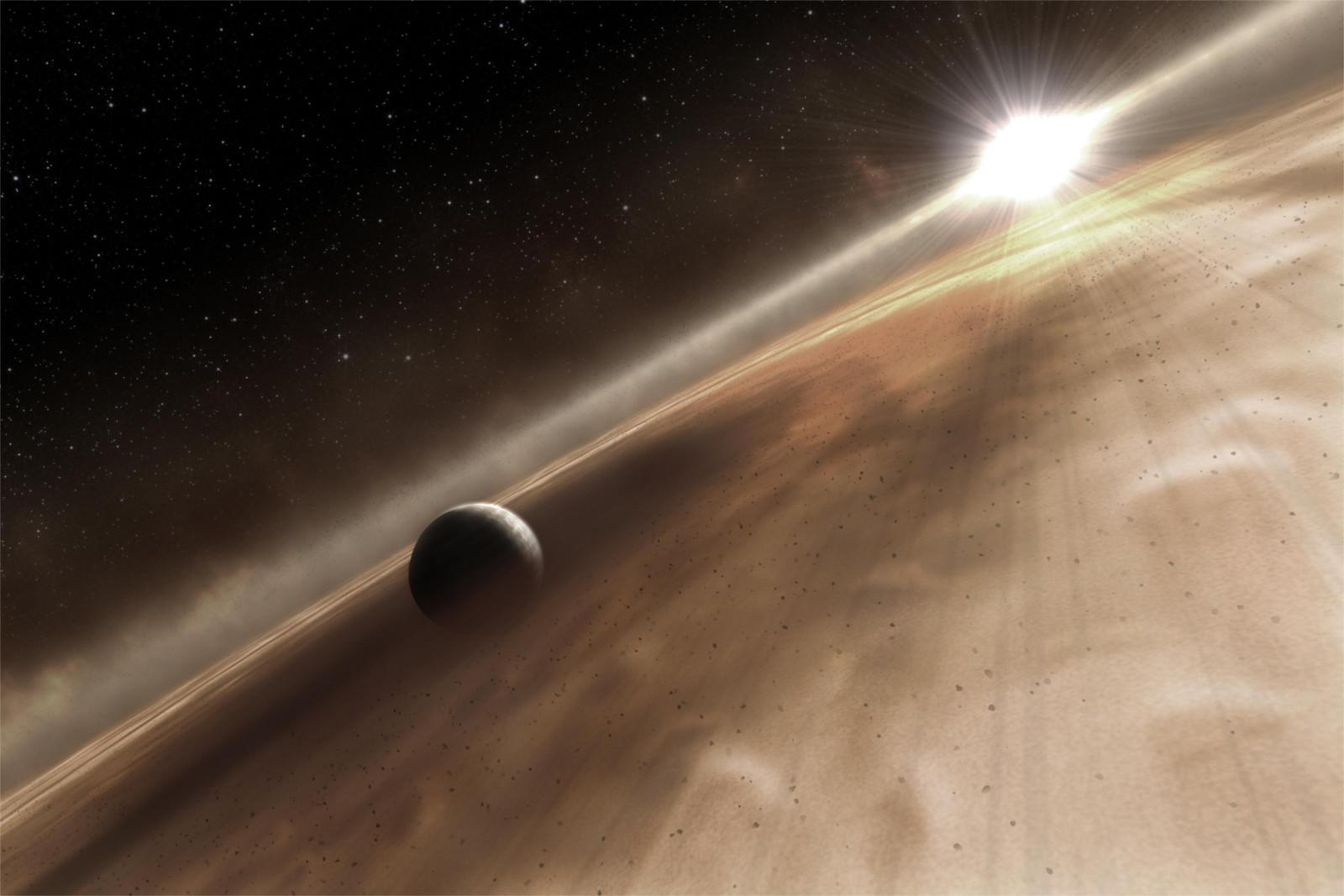 Spin-Orbit Misalignment of Extrasolar Planets